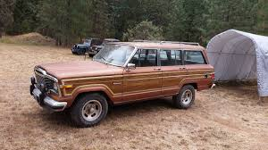 jeep wagoneer lifted jeep wagoneer for sale in oregon sj usa classified ads