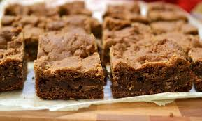 boyfriend brownies caramel brownies