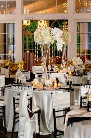 Hourglass Home Decor Wedding Centerpieces On Pinterest Silk Flowers Faux And