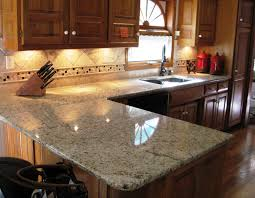 giallo ornamental granite installed design photos and reviews