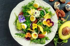 recette de cuisine avec cuisine des fleurs voici 7 recettes à base de fleurs