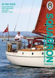 siege social beneteau rsays squadron quarterly summer 2016 by royal south australian