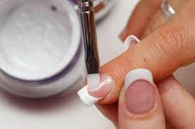artificial nails u0026 fungus safety treatment and tips nail17