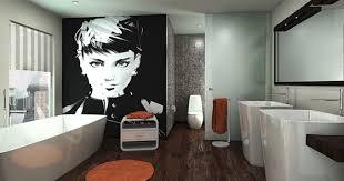 Carrelage Salle De Bain Design Pas Cher by Indogate Com Chambre Marron Et Blanche