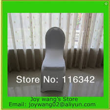 White Chair Covers For Sale Compare Prices On White Banquet Chair Covers Online Shopping Buy