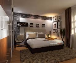 Small Modern Bedroom Home Design Ideas Murphysblackbartplayerscom - Small modern bedroom design