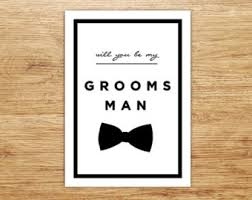 groomsmen invitations ring bearer card will you be my ring bearer wedding party