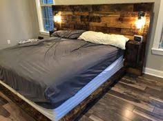 Rustic Queen Headboard by Hey I Found This Really Awesome Etsy Listing At Https Www Etsy