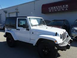 jeep rubicon 2017 pink chrysler winona new 2017 2018 chrysler dodge jeep ram winona mn