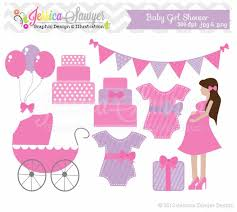 free baby shower clipart choice image baby shower ideas