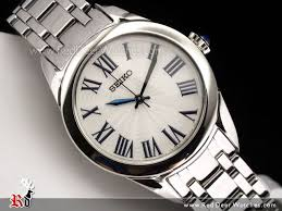 citizen mens watches seiko watches with roman numerals