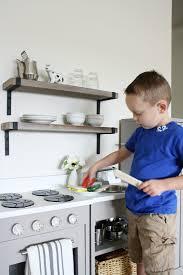 play kitchen ideas play kitchen makeover wonderful