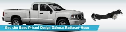 1990 96 Dodge Dakota Consumer Dodge Dakota Radiator Hose Radiator Upper And Lower Hoses