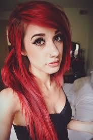 medium length scene hairstyles 105 best emo girls images on pinterest emo girls hairstyles and