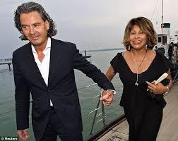 Ike Tina Turner Halloween Costumes Tina Turner 73 Marries 57 Toyboy Erwin Bach