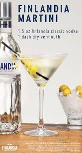 vodka martini with olives 85 best finlandia cocktails images on pinterest finlandia vodka