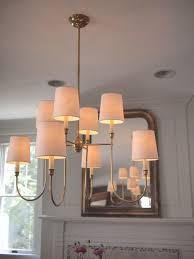 Lamps Plus Westminster Co by Circa Lighting Visual Comfort Vendome Chandelier Antique Brass