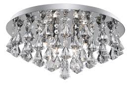Flush Mount Chandeliers Alluring Snapshot Of Tin Ceiling Enthrall Lighted Ceiling Fans