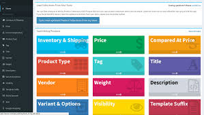 bulk product edit by hextom ecommerce plugins for online stores