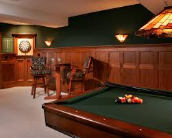top trends for luxury homes ultimate game rooms parker design