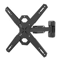60 Inch Flat Screen Tv Wall Mount Amazon Com Kanto Ps200 Full Motion Mount For 26 Inch To 60 Inch