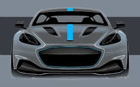 sports cars aston martin u0027s electric sports car becomes even more elusive