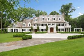 Bedford New York Estate Of The Day 16 Million Gated Estate In Bedford Corners