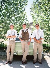 best 25 country wedding groomsmen ideas on country
