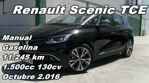 renault scenic tce zen energy manual gasolina 11 245km 130cv en