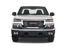 2012 gmc canyon reviews and rating motor trend