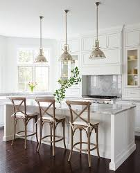 kitchen island counter stools how to choose the right bar stools for your kitchen island or