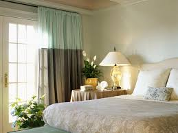 dazzling designs with bedroom draperies bedroom curtains dellightful design ideas using round white desk lamps and grey blue loose curtains also with rectangular