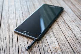 galaxy note 7 fan edition galaxy note fan edition just for fans