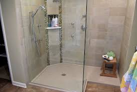 shower how to install tile shower floor charismatic how to