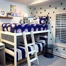 Best  Used Bunk Beds Ideas On Pinterest Bunk Bed With Desk - Kids bedroom ideas with bunk beds