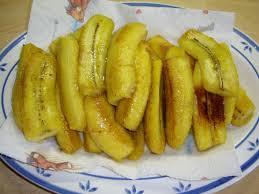 cuisiner le plantain les bananes plantain le bric à brac de malela