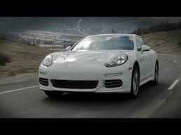 porsche panamera 4 review porsche panamera 4 review affordable luxury pt 1 everyday