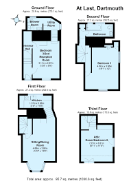 Dartmouth Floor Plans 3 Bedroom Property For Sale In At Last Newcomen Road Dartmouth