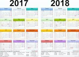 Gambar Kalender 2018 Lengkap Kalender Pendidikan Akademik Untuk Tahun Ajaran 2017 2018
