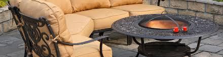 Hanamint Mayfair Patio Furniture by Northern Virginia Hanamint Fire Pits Washington Dc