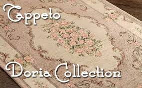 tappeto blanc mariclo tappeto blanc mariclo doria collection colore cipria 65x110