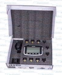 axis ek215h external heavy duty tyre pressure monitor tpms 6