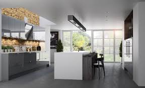 kitchen decorating brown grey kitchen cabinets wall paint to