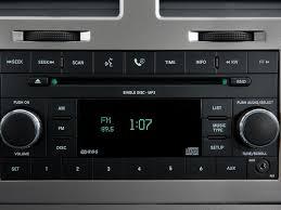 recalls on 2008 dodge avenger 2008 dodge avenger radio interior photo automotive com