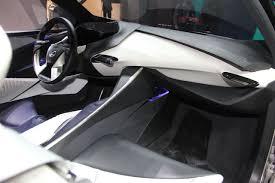 lexus lf lc interior design overview lexus lf sa concept