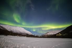when and where can you see the northern lights how to see the northern lights in tromsø norway