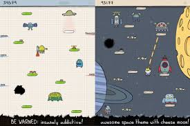 doodle jump ios doodle jump makes the leap to mac rumors