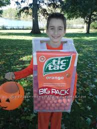 halloween candy meme enormous tic tac container costume halloween costume contest