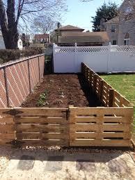 keep animals out diy vegetable garden fence garden gates garden