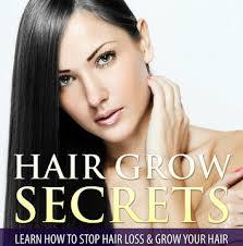 download hair loss ebook healthy hair faster hair growth